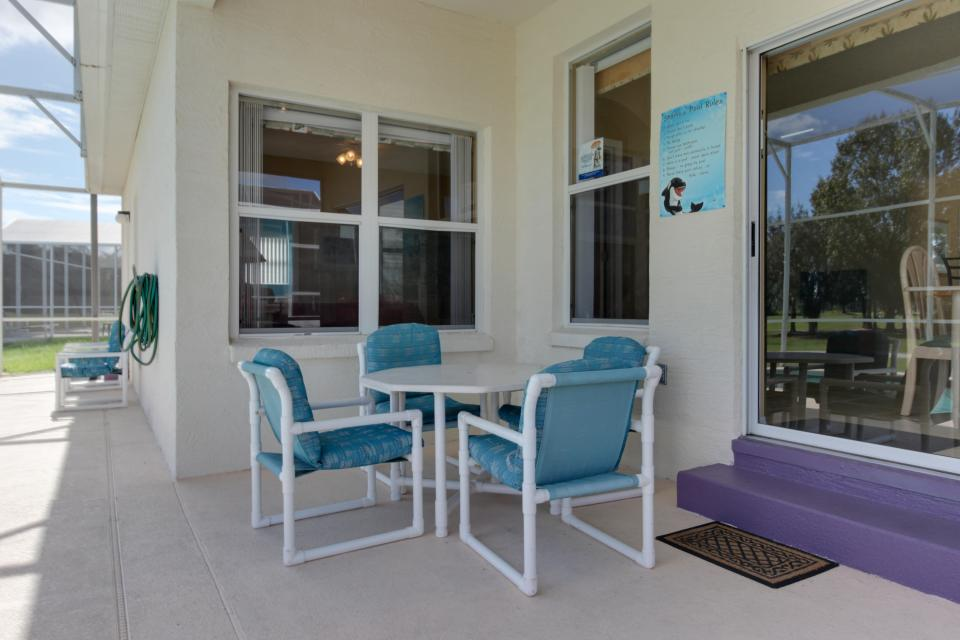 Esprit Palm Villa - Davenport Vacation Rental - Photo 43