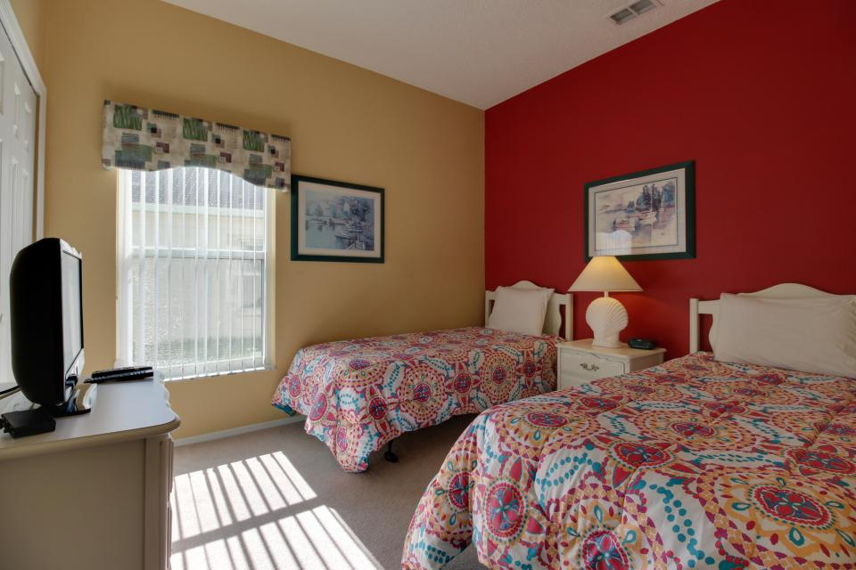 Esprit Palm Villa - Davenport Vacation Rental - Photo 34