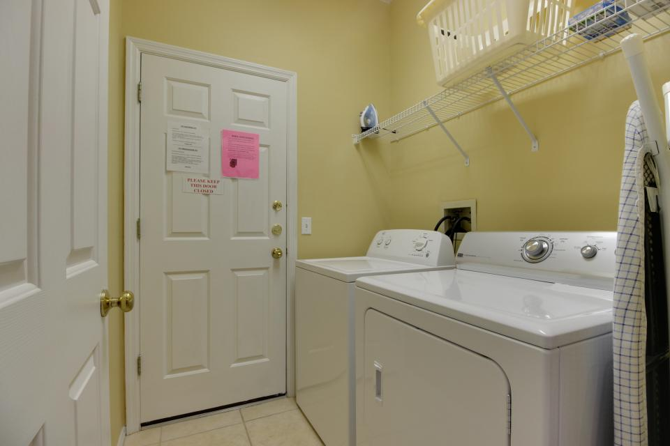 Esprit Palm Villa - Davenport Vacation Rental - Photo 38