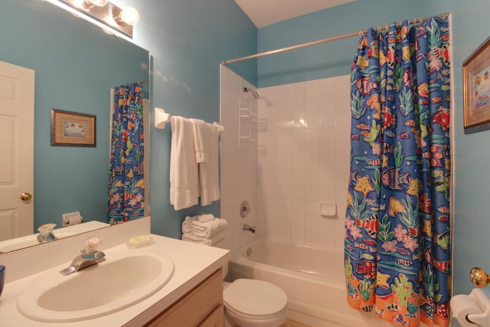 Esprit Palm Villa - Davenport Vacation Rental - Photo 35