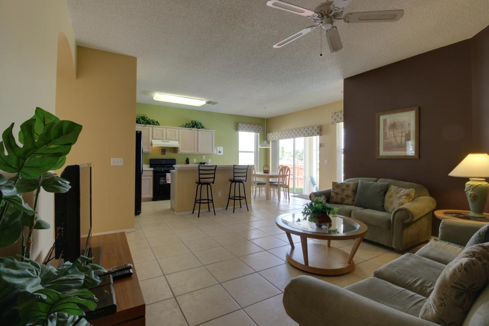 Esprit Palm Villa - Davenport Vacation Rental - Photo 4