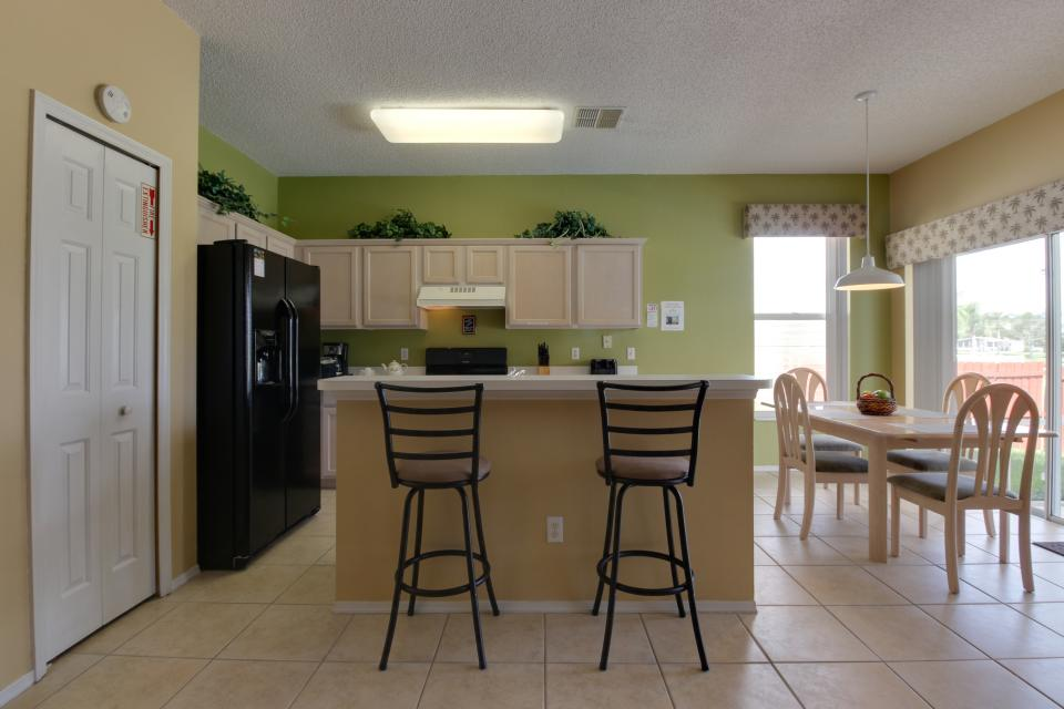 Esprit Palm Villa - Davenport Vacation Rental - Photo 13