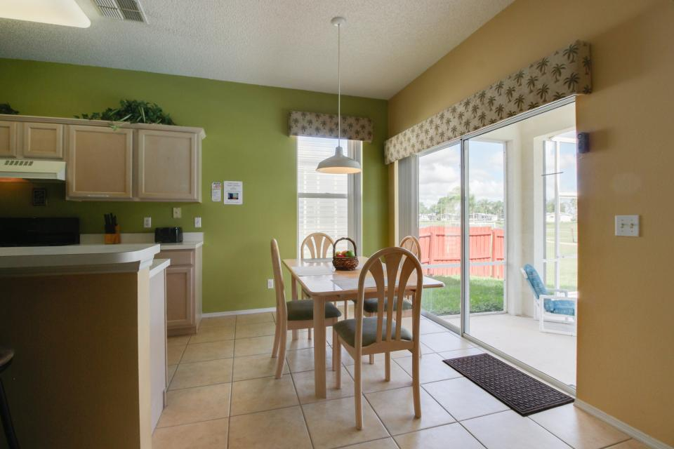 Esprit Palm Villa - Davenport Vacation Rental - Photo 18