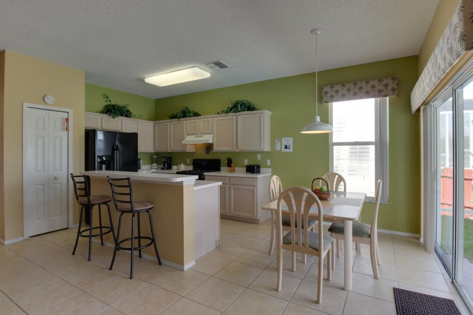 Esprit Palm Villa - Davenport Vacation Rental - Photo 14