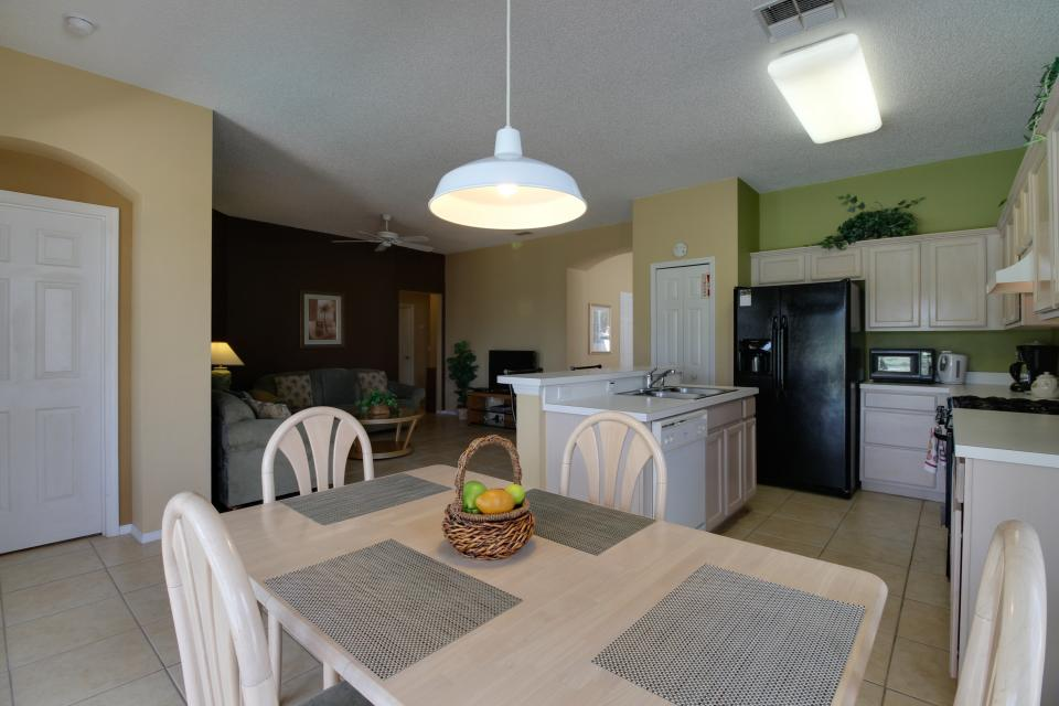Esprit Palm Villa - Davenport Vacation Rental - Photo 21