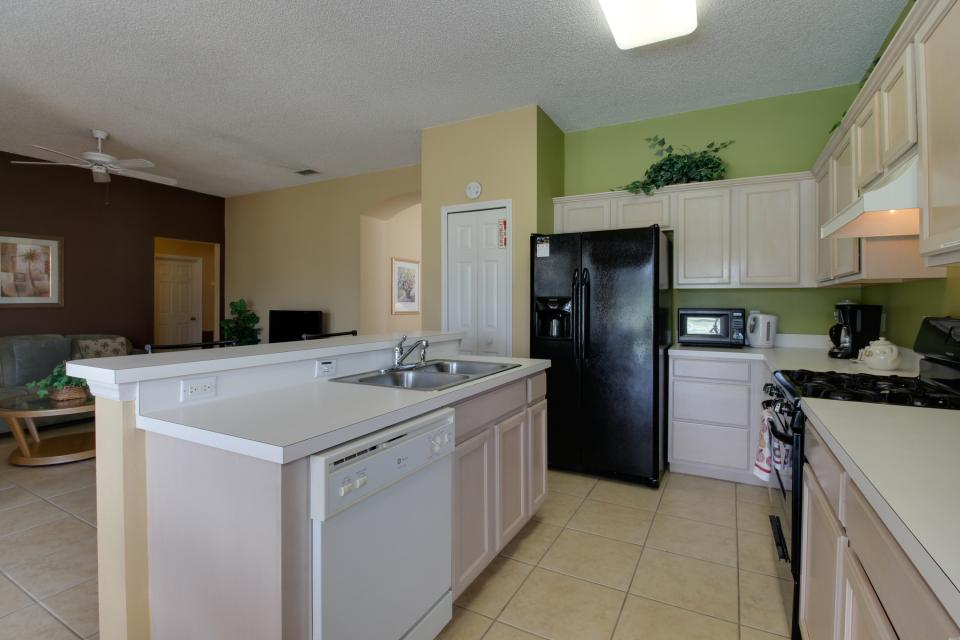 Esprit Palm Villa - Davenport Vacation Rental - Photo 19