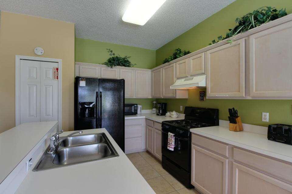 Esprit Palm Villa - Davenport Vacation Rental - Photo 20