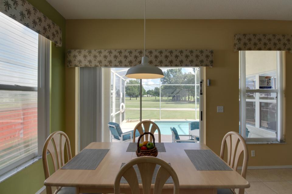 Esprit Palm Villa - Davenport Vacation Rental - Photo 17