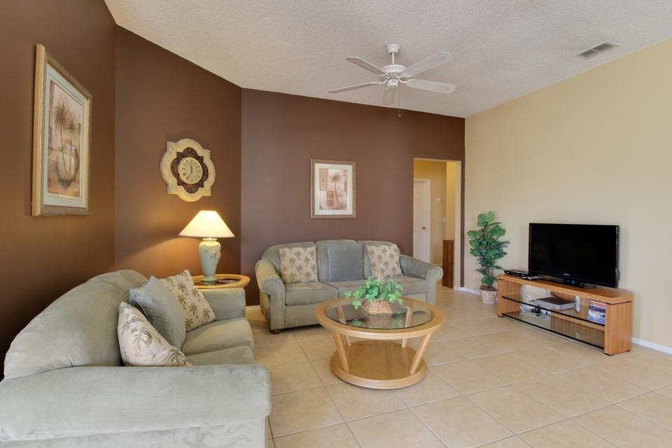 Esprit Palm Villa - Davenport Vacation Rental - Photo 7