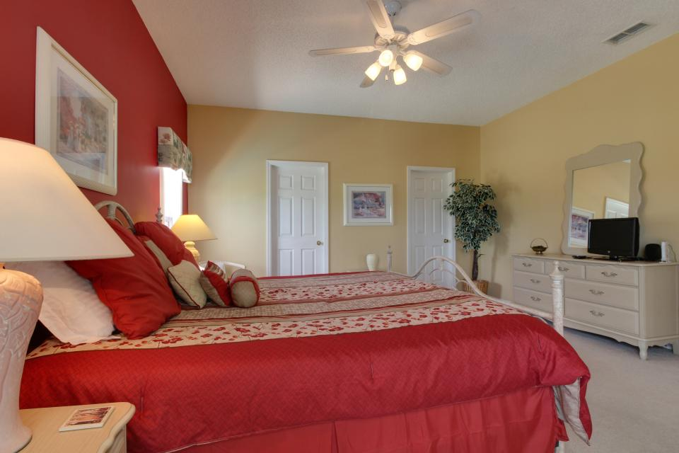 Esprit Palm Villa - Davenport Vacation Rental - Photo 33
