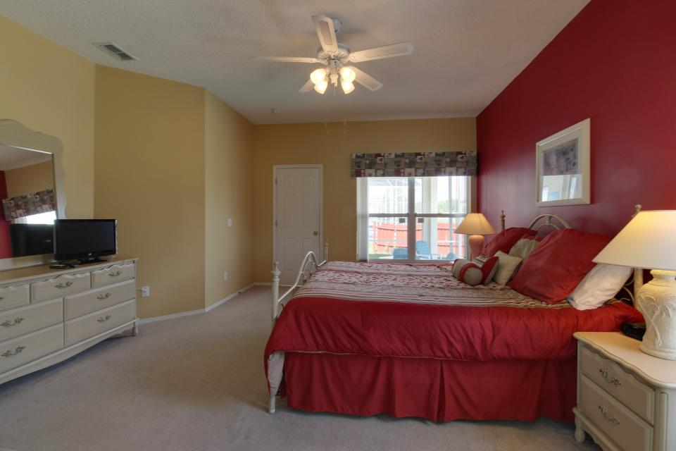 Esprit Palm Villa - Davenport Vacation Rental - Photo 32