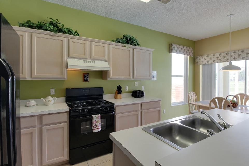 Esprit Palm Villa - Davenport Vacation Rental - Photo 22