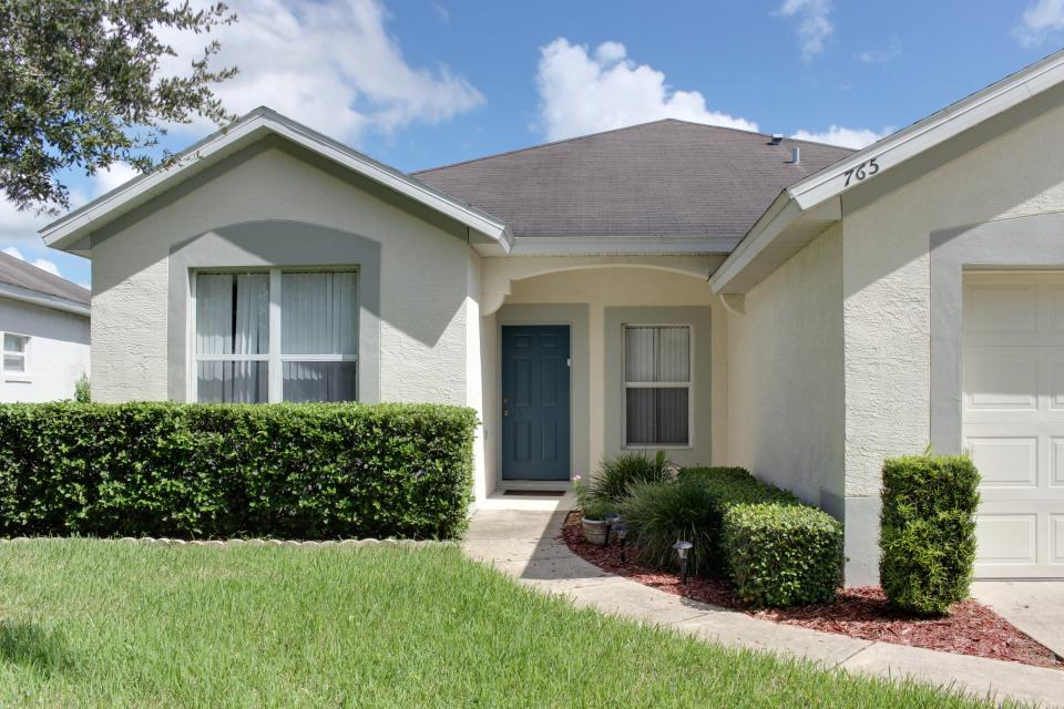 Esprit Palm Villa - Davenport Vacation Rental - Photo 45