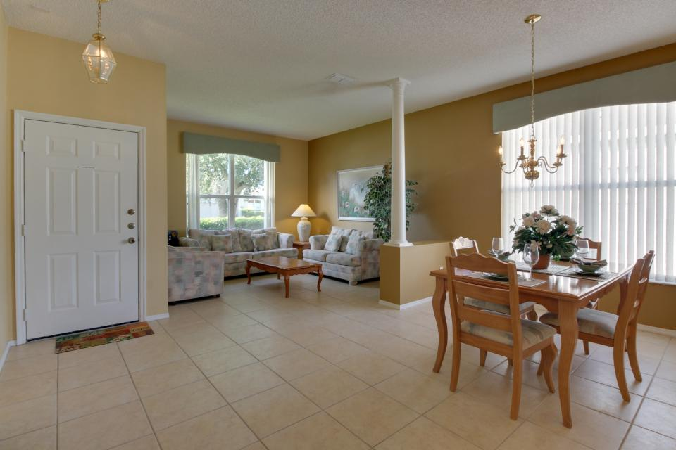 Esprit Palm Villa - Davenport Vacation Rental - Photo 16