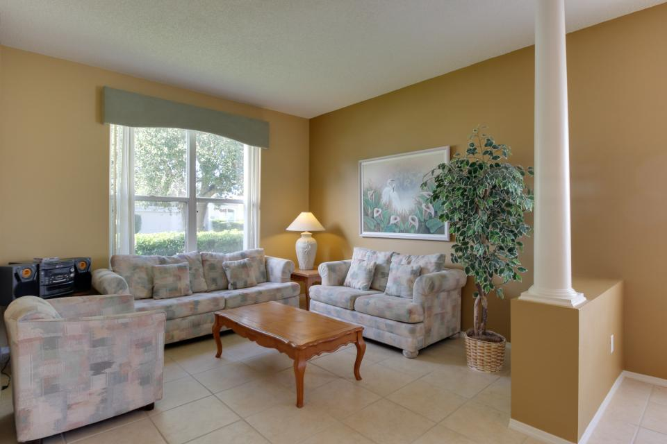 Esprit Palm Villa - Davenport Vacation Rental - Photo 8