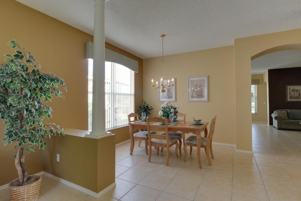 Esprit Palm Villa - Davenport Vacation Rental - Photo 11