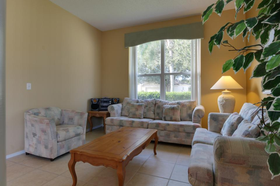 Esprit Palm Villa - Davenport Vacation Rental - Photo 9