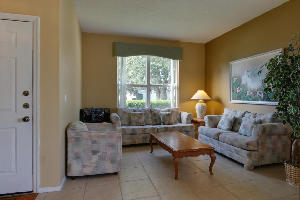 Esprit Palm Villa - Davenport Vacation Rental - Photo 10