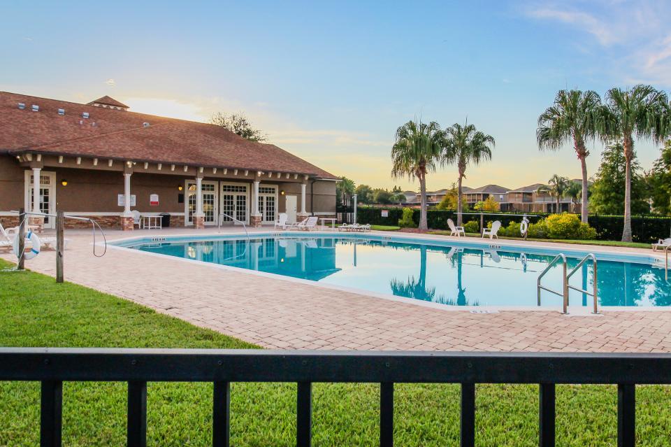 Serene Splendor - Davenport Vacation Rental - Photo 43