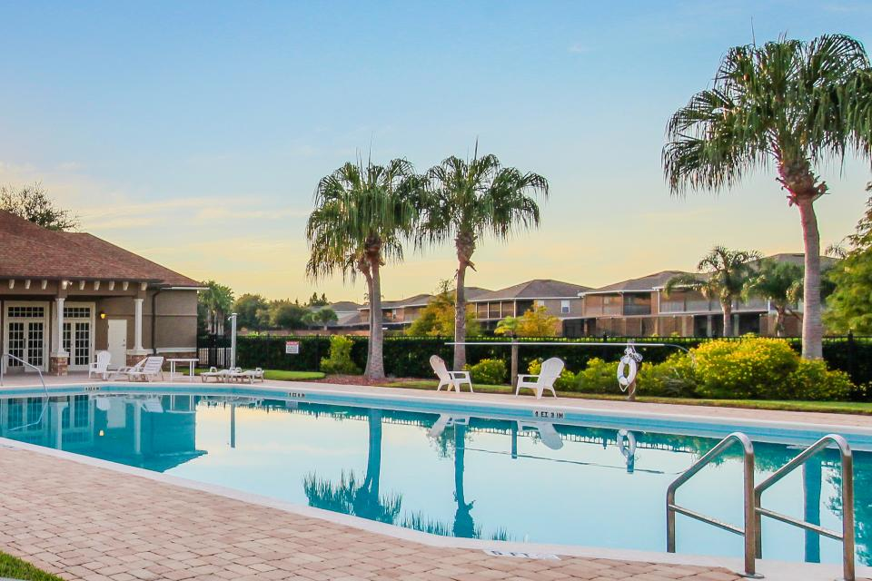 Serene Splendor - Davenport Vacation Rental - Photo 44