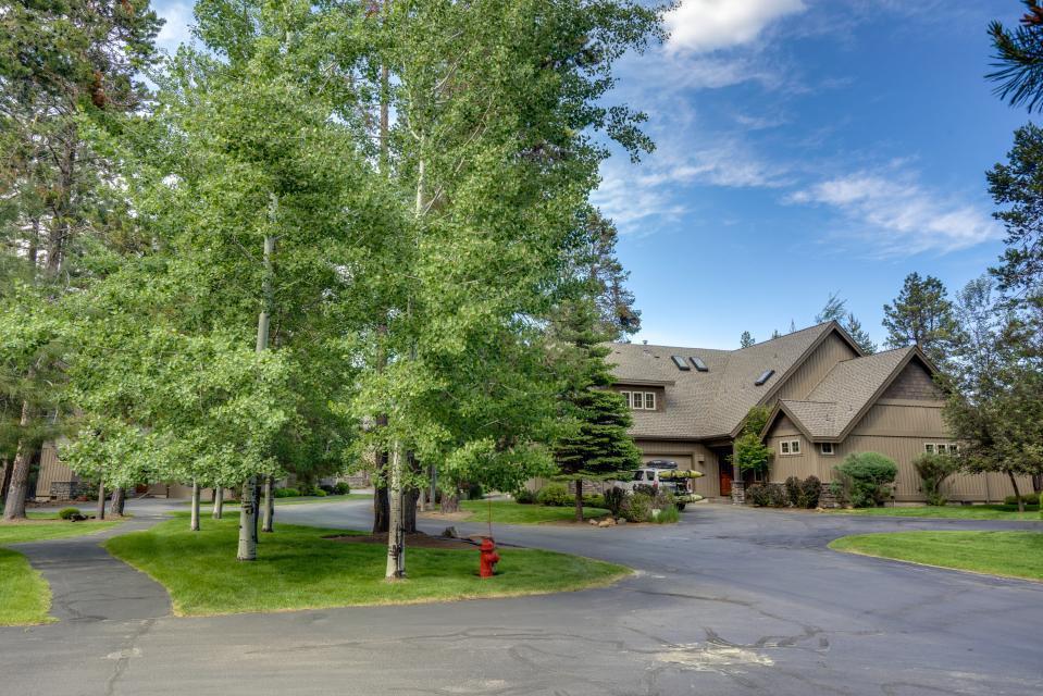 5 Aquila Lodge  - Sunriver Vacation Rental - Photo 25