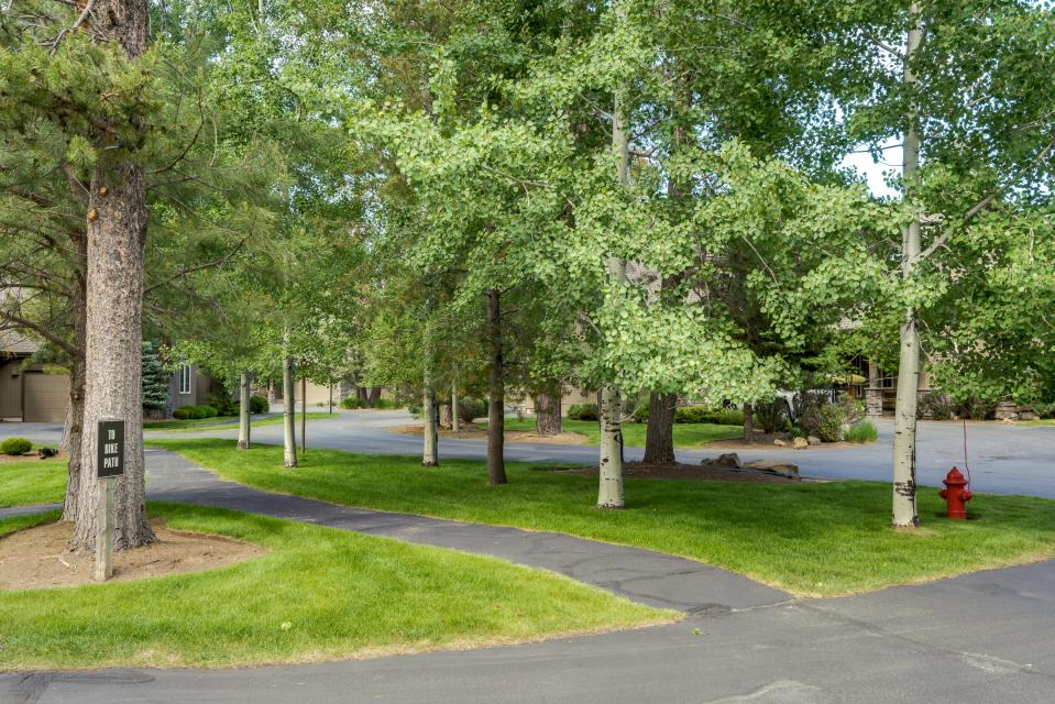5 Aquila Lodge  - Sunriver Vacation Rental - Photo 6