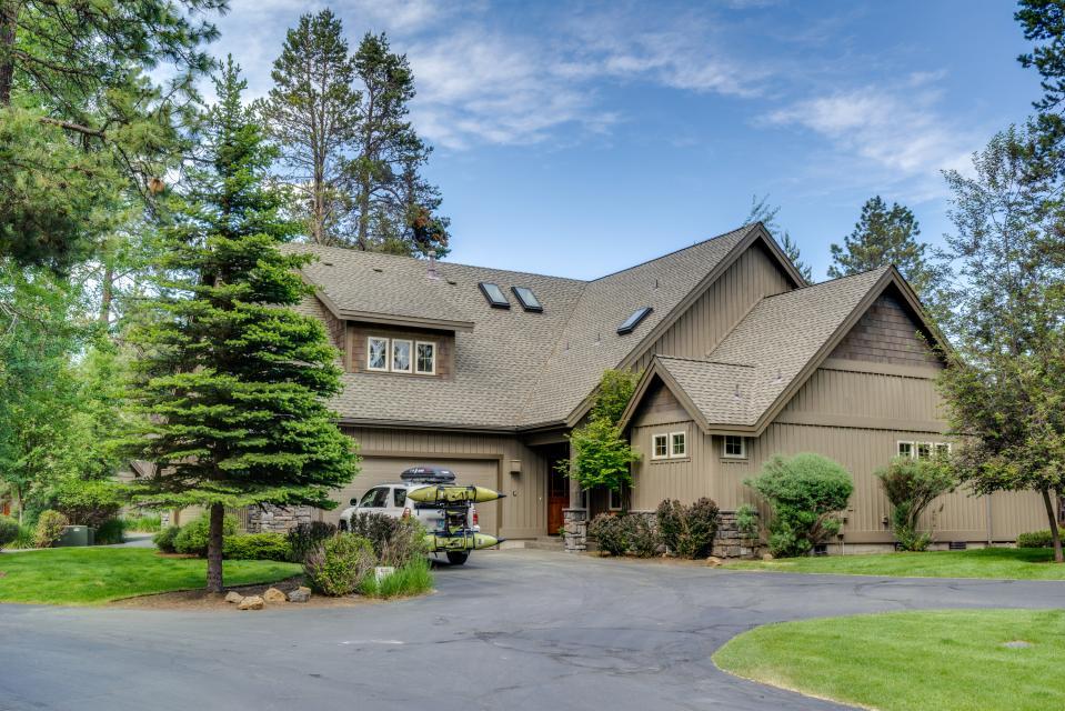 5 Aquila Lodge  - Sunriver Vacation Rental - Photo 27