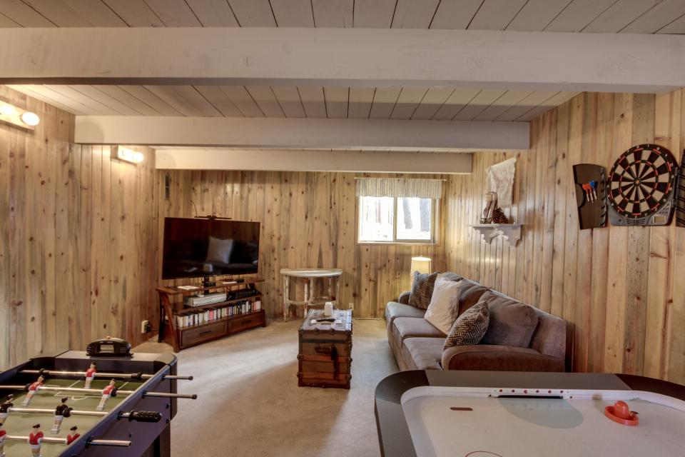Lofty Lane 01 | Discover Sunriver - Sunriver Vacation Rental - Photo 17