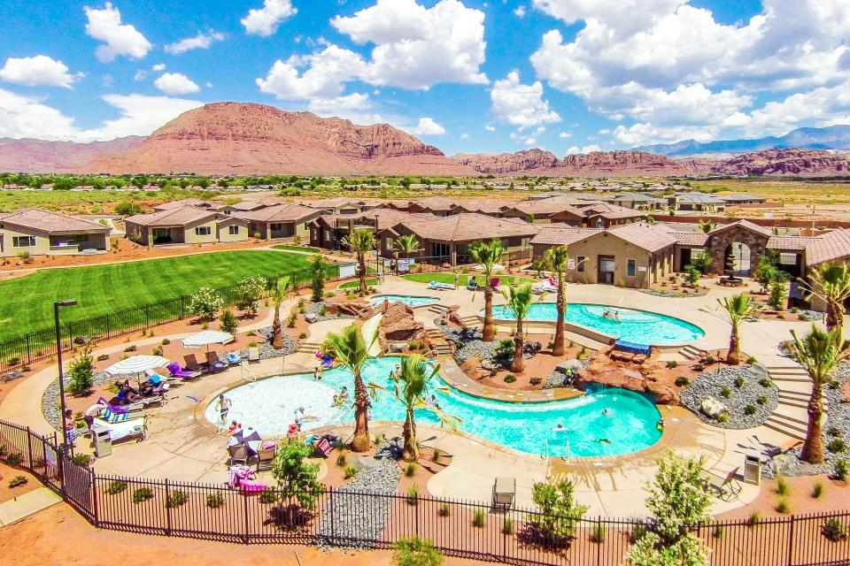 Casa Clara Paradise Village 16 6 Bd Vacation Rental In