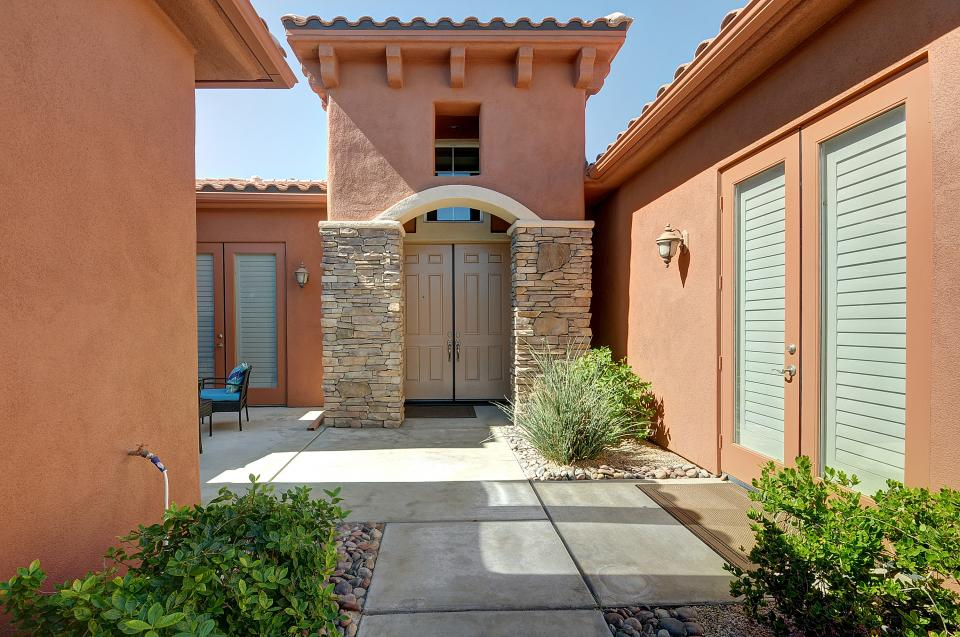 Stone Waters - Cathedral City Vacation Rental - Photo 2