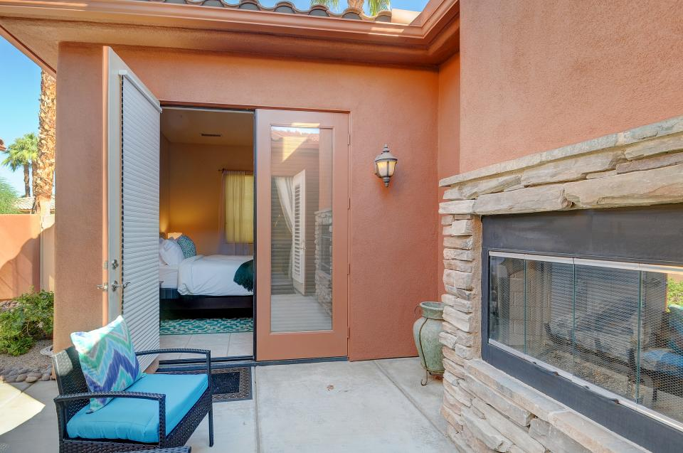 Stone Waters - Cathedral City Vacation Rental - Photo 10