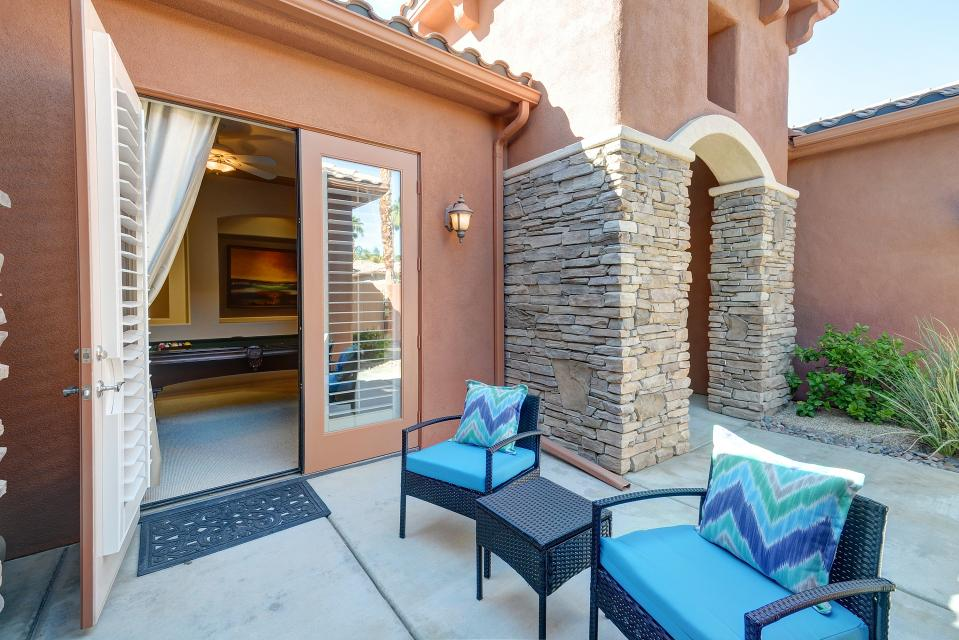 Stone Waters - Cathedral City Vacation Rental - Photo 27