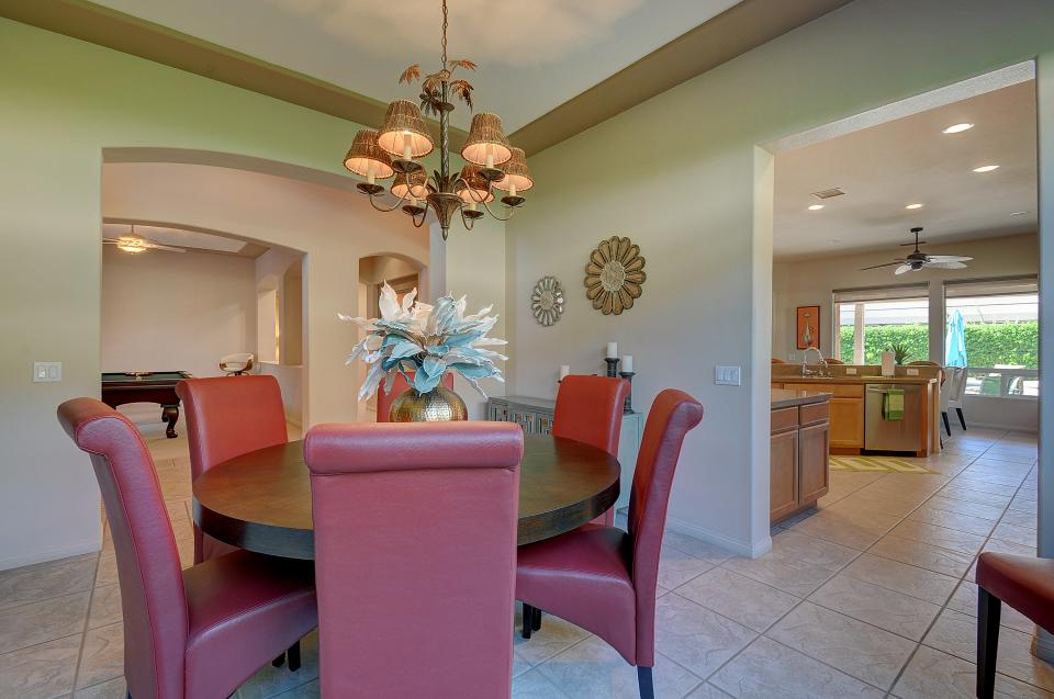 Stone Waters - Cathedral City Vacation Rental - Photo 14