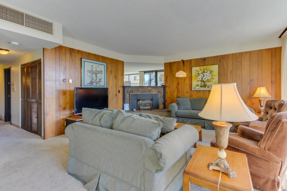 Sand & Sea: The Bilberry (114) - Seaside Vacation Rental - Photo 3