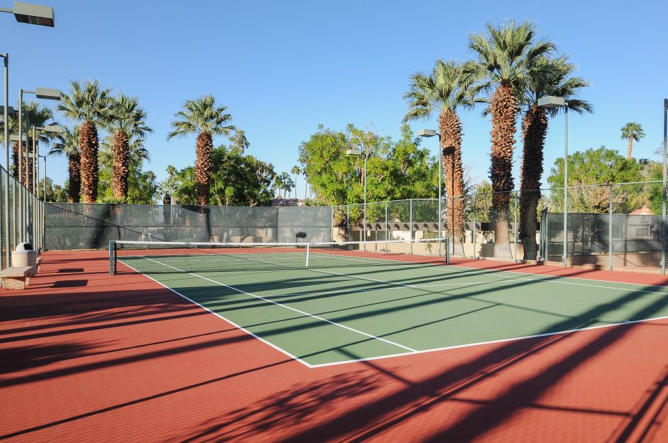 Oasis - Palm Springs Vacation Rental - Photo 28
