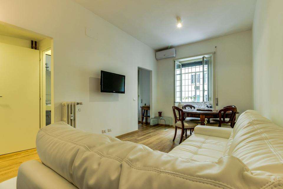 Vatican Angelico - Rome Vacation Rental - Photo 4