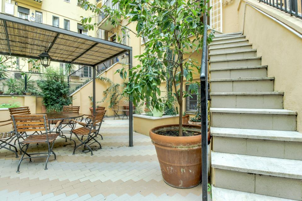Vatican Angelico - Rome Vacation Rental - Photo 26
