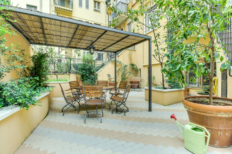 Vatican Angelico - Rome Vacation Rental - Photo 3