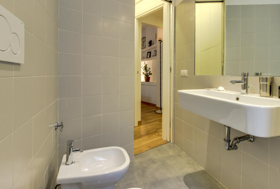 Vatican Angelico - Rome Vacation Rental - Photo 20