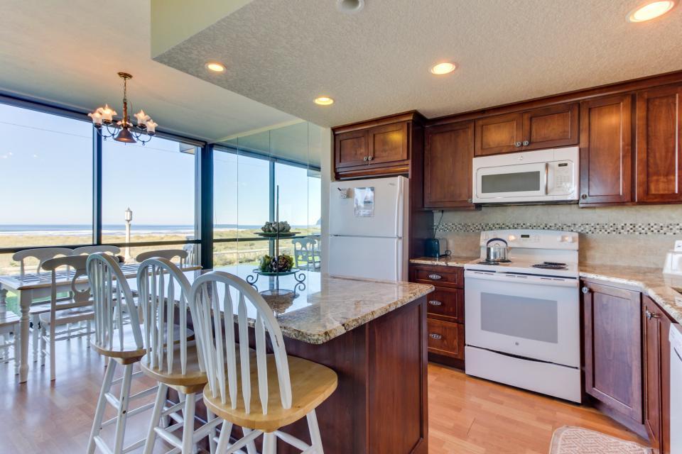 Sand & Sea: The Lewis & Clark (104) - Seaside Vacation Rental - Photo 15