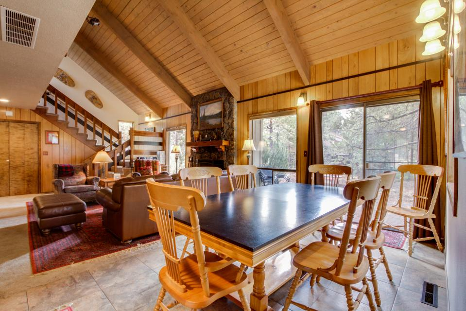 7 Flat Top - Sunriver Vacation Rental - Photo 7