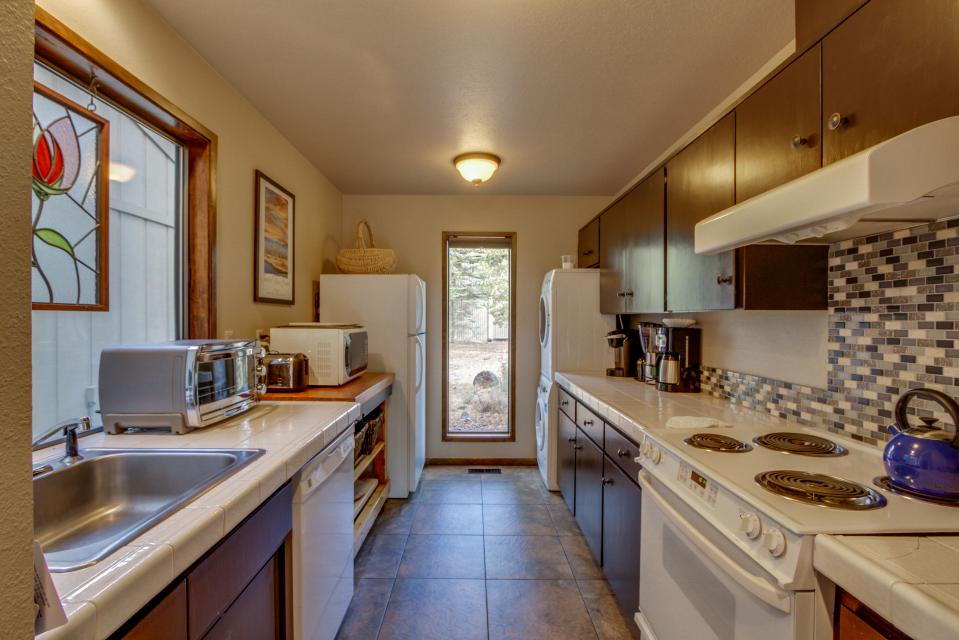 7 Flat Top - Sunriver Vacation Rental - Photo 8