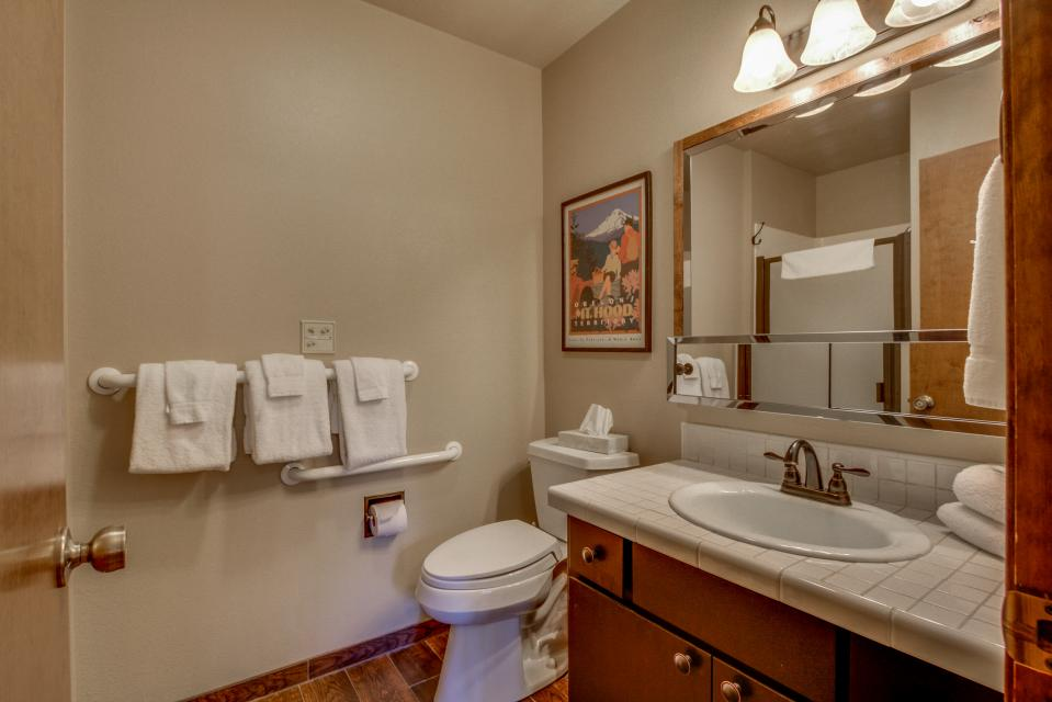 7 Flat Top - Sunriver Vacation Rental - Photo 13
