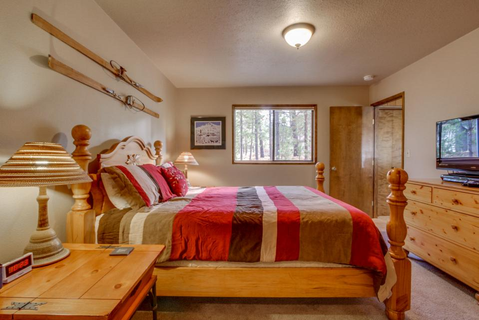 7 Flat Top - Sunriver Vacation Rental - Photo 12