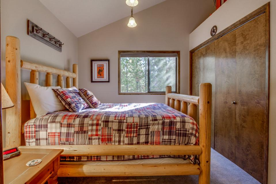 7 Flat Top - Sunriver Vacation Rental - Photo 15