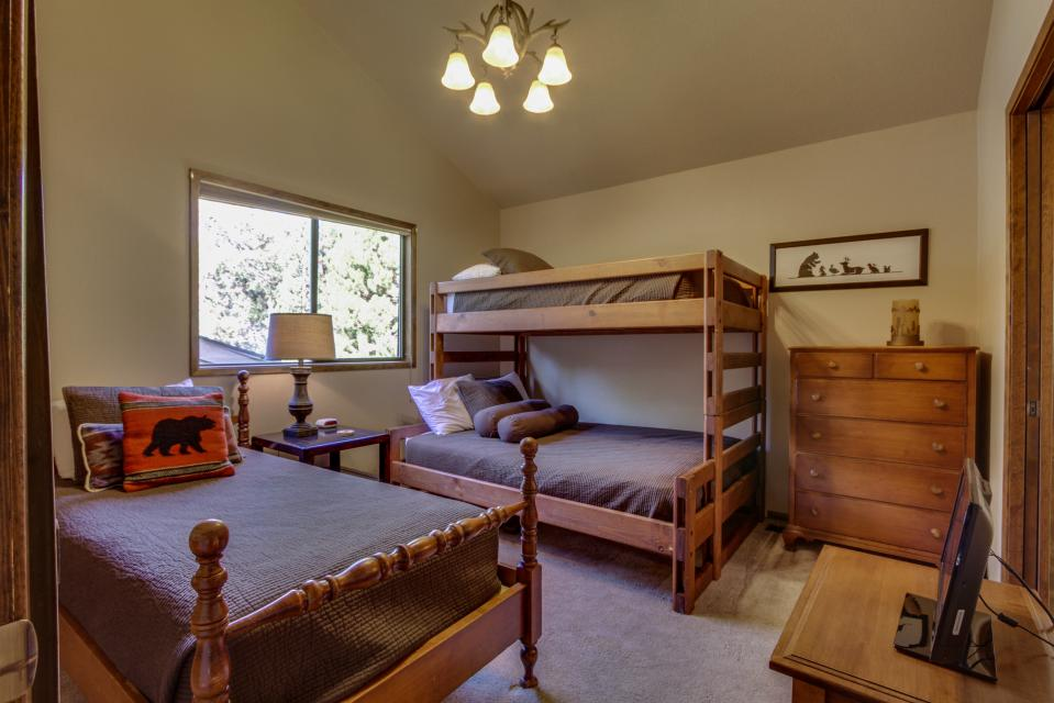 7 Flat Top - Sunriver Vacation Rental - Photo 18
