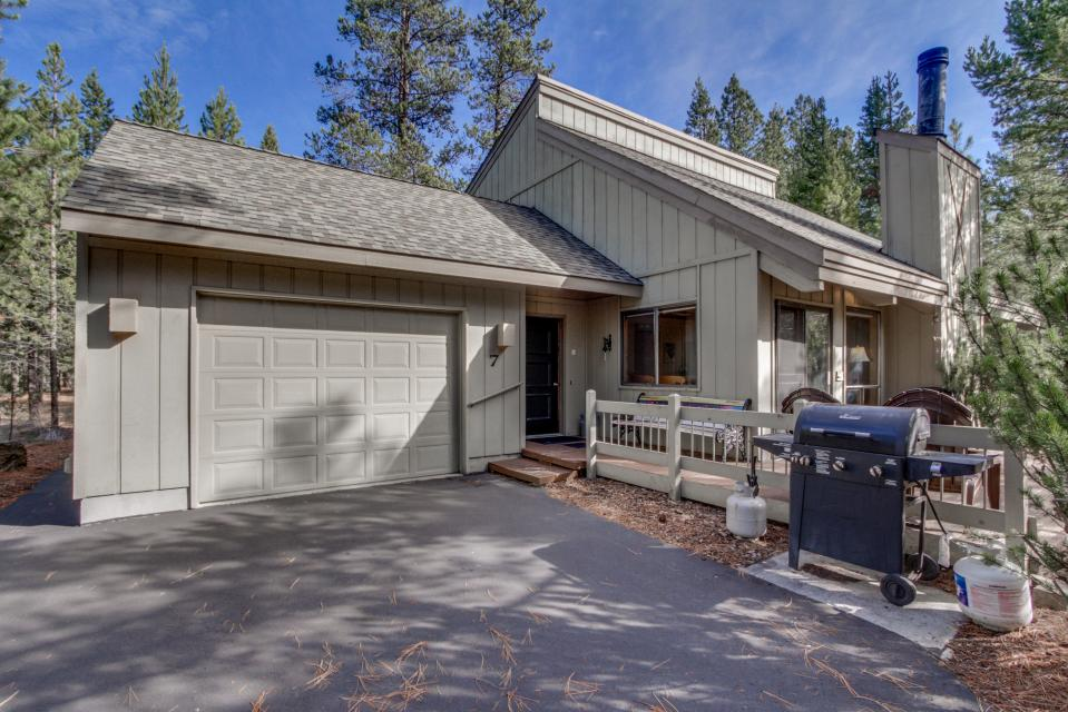 7 Flat Top - Sunriver Vacation Rental - Photo 19