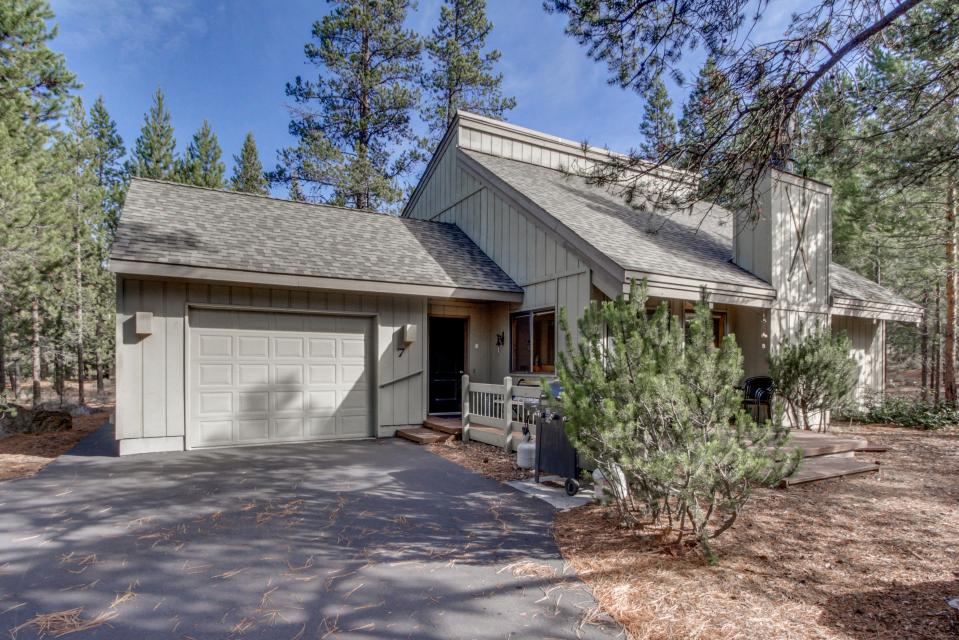 7 Flat Top - Sunriver Vacation Rental - Photo 24