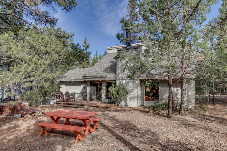 7 Flat Top - Sunriver Vacation Rental - Photo 22