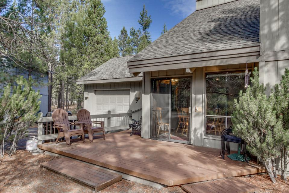 7 Flat Top - Sunriver Vacation Rental - Photo 23